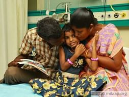 These Parents Have No Money To Save Daughter's Dying Heart