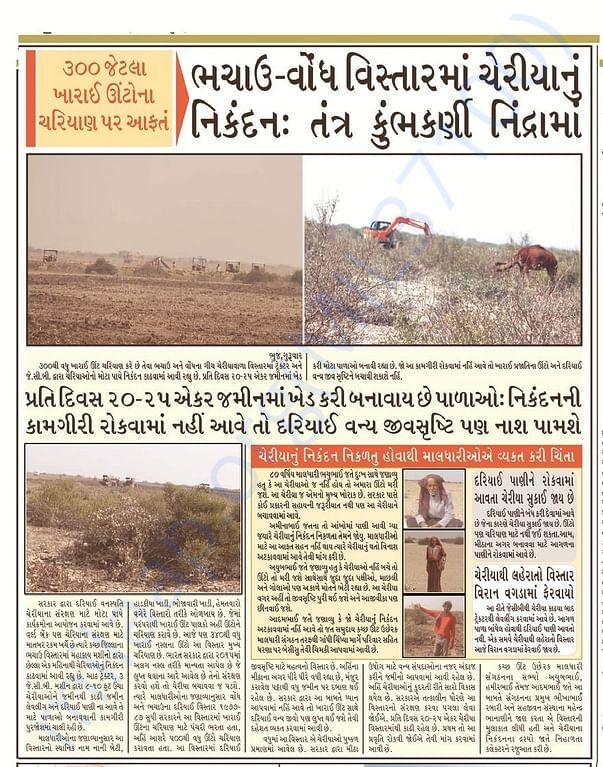 Gujarat Samachar 1st Feb 2018