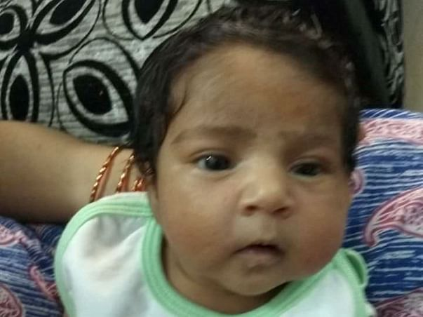 Help Baby Saara for Heart valves surgery