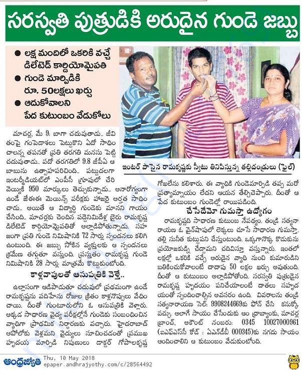 Ramakrishna Parents