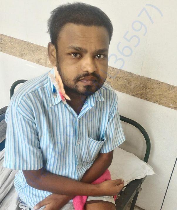 Abhijit latest photo