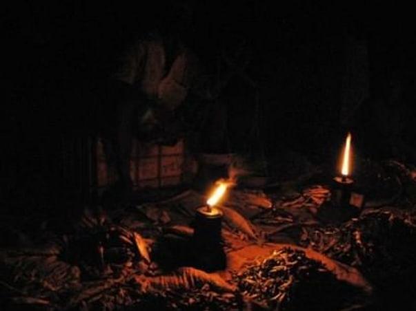 Help Village Kumirmari Live In Light, Even After The Sun Sets.