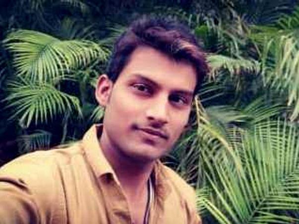 Help Rahul Fight Blood Cancer.