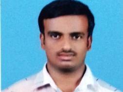 Help Visually Challenged Muthukumar Afford His Surgery
