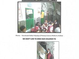 Making a Happy School in Kolkata