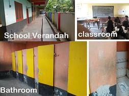 Help Us Build a Dream School  !!!