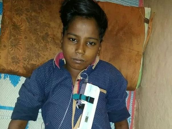 Help Himanshu, Suffering from Thalassemia Get A Bone Marrow Transplant