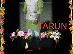 TRIBUTE TO TARAN