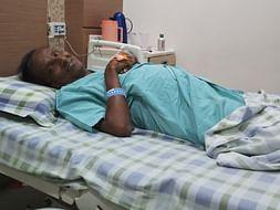 Help Madhu Sudan Chowdhury Recover From Brain Surgery
