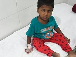 Help A Little Girl Who Is Suffering From Leukemia