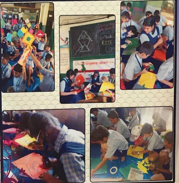 Extracurriculars at Anuyog