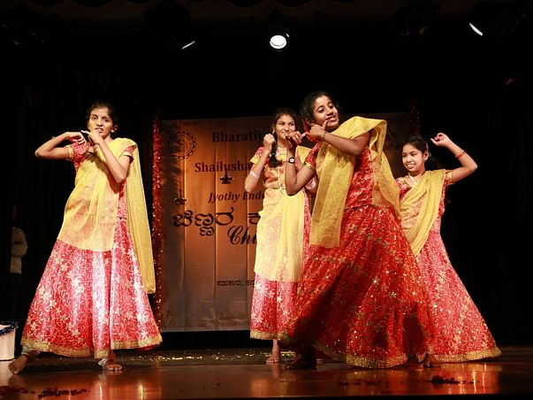An Aid to Differently Abled & Autism Children to Dance their Dream?