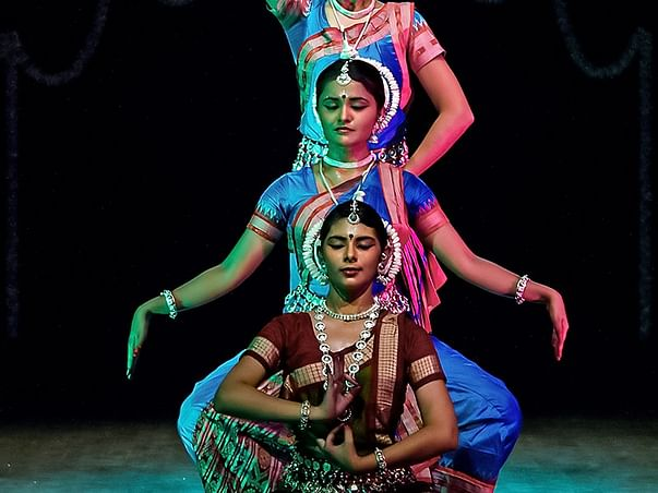 Jungle Book by Odissi  Dance Centre Bangalore helping  Child Safety