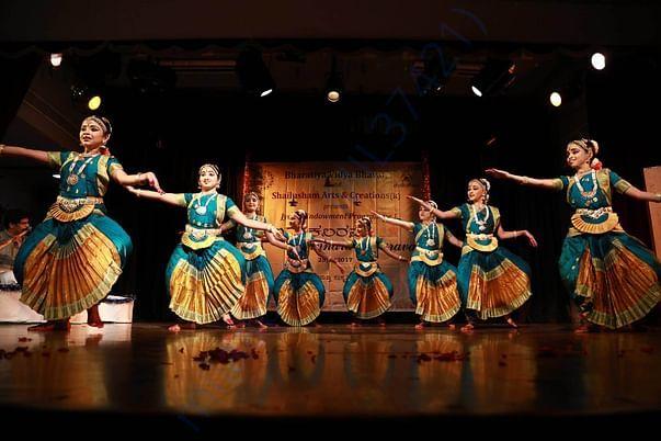 Shailusham Festival Dance Pic