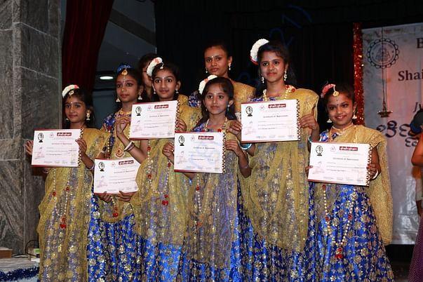 Festival Certificates for Children Artistic