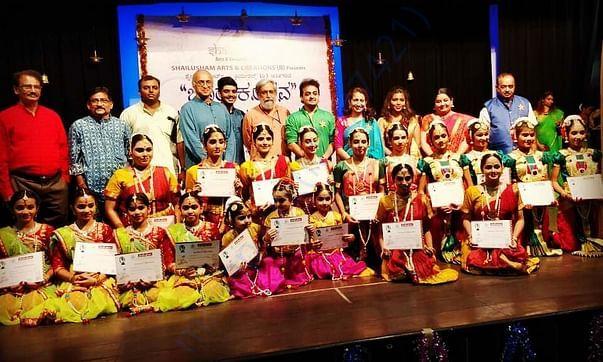 Shailusham Festival Certificates