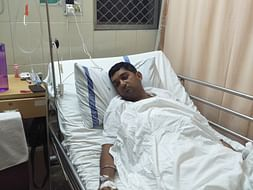 Help Abhijeet Have A Kidney Transplant