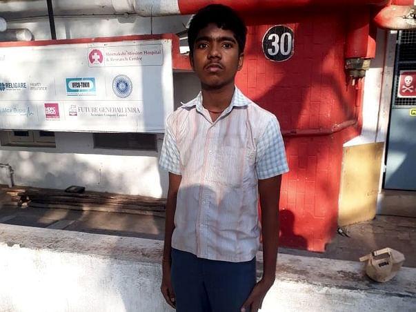 Help For Keerthiraj