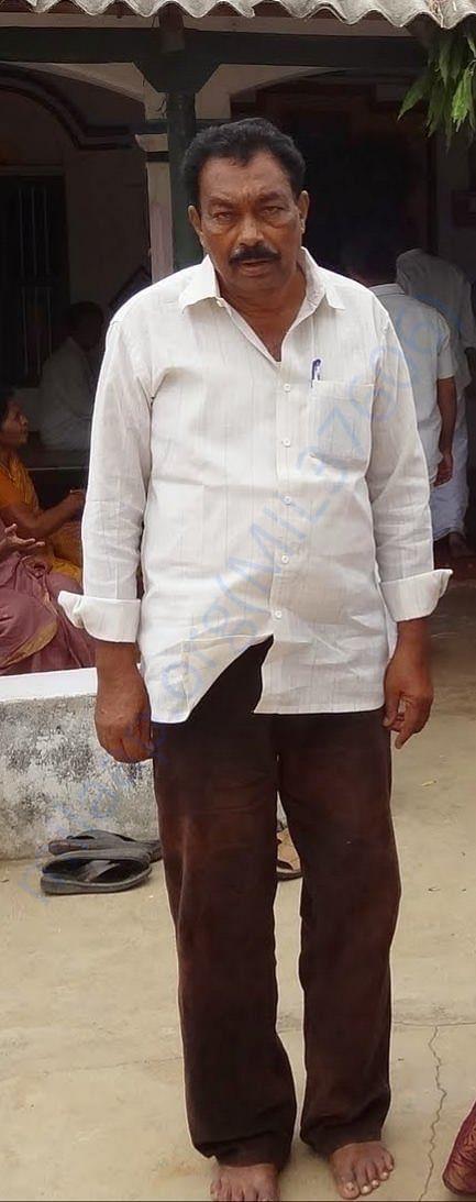 Jayaram Raju