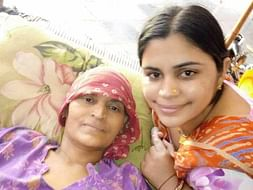 Save Sushila from meeting a Heart Breaking End, help her Defeat Cancer