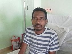 Help My Husband Venkateswara Rao Fight Bone Marrow Cancer