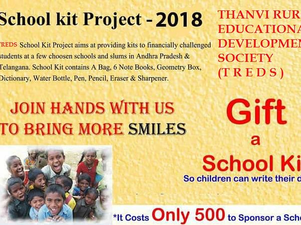 Help Rural Poor Kids  To Get Quality Education