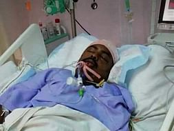 Help Mohan to fight Back and Recover From Accident