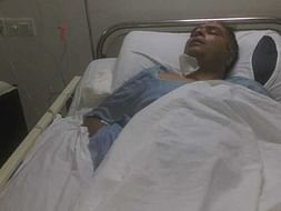 Support  Saurabh Tripathi  to get operated