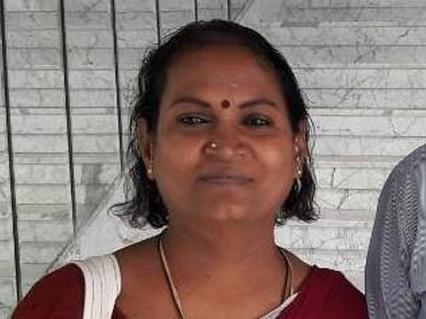 Seetharaman (Goutham)'s mom needs sepsis treatment