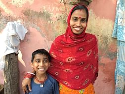 Equip Low Income Parents. Empower the Future of India
