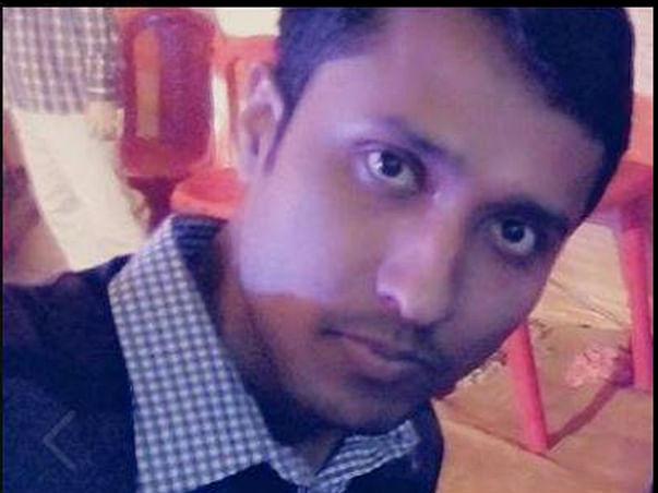 Help Subhankar Fight Cancer