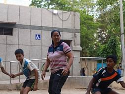 Let's Help Women Kabaddi Players Achieve Their Dream