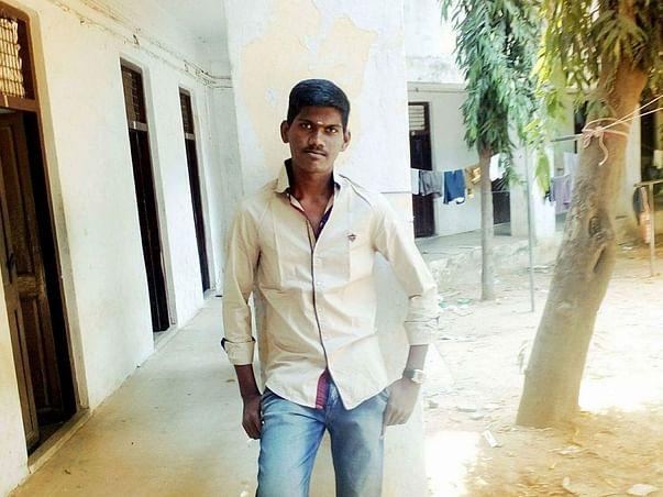 Help Arun Kumar Fight Against Brain Stem Cell Damage