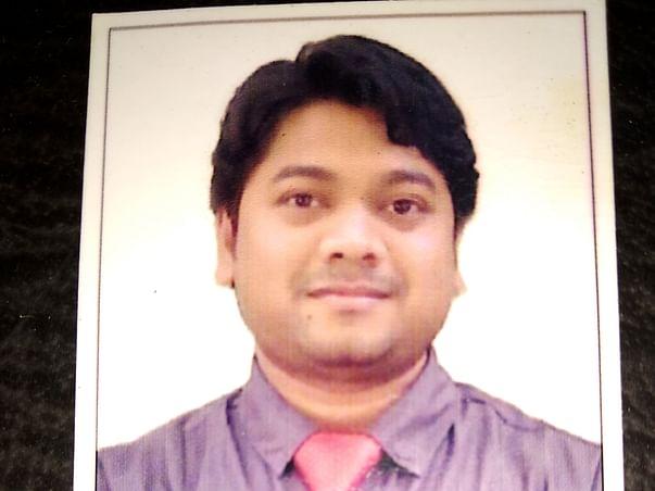 Help Avinash Ingole Fight Battles In The Hospital