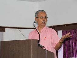 Help Our English professor KRL Sir Fight Urinary Bladder Cancer.
