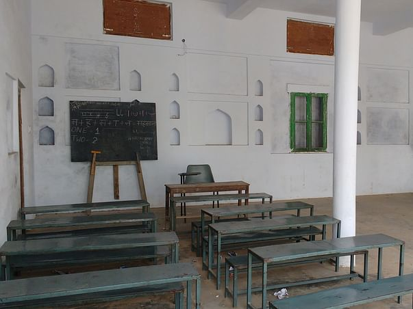 Setting Up Computer Lab For School Children And Youth