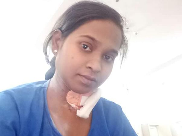 My Friend Needs Help For Kidney Transplantation