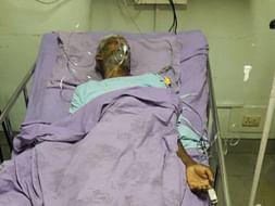 Help This Farmer Undergo Medical Treatment
