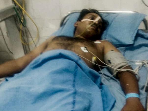 Help Ramesh Fight Acute Pancreatitis