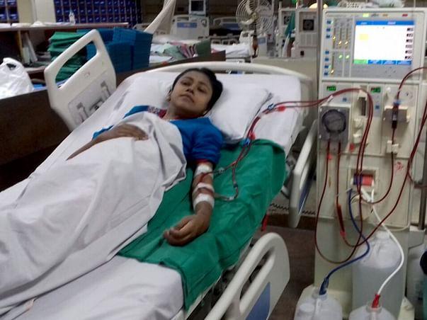 Help 25-Year-Old Rani Undergo Kidney Transplant