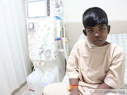Even Missing A Day Of Dialysis Can Be Fatal For This 11-Year-Old