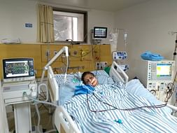 Help Sudha Fight Vasculitis- She Is Fighting For Her Life In ICU