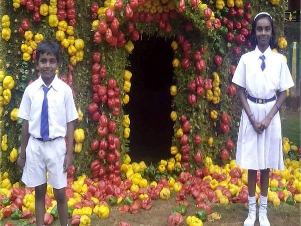 Support Nisha & Shiva's Education