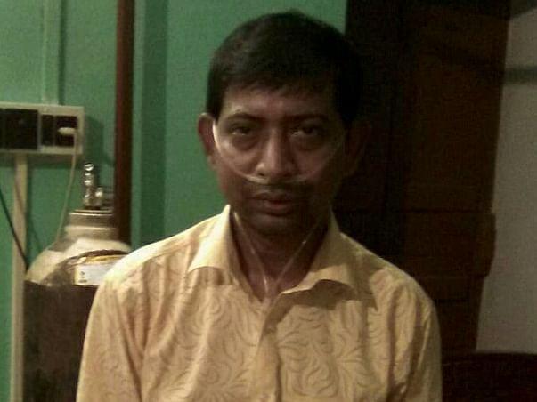 Help Chiranjib Get A New Life