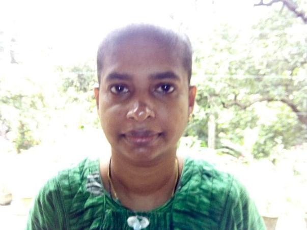 Help Honey Afford Her Breast Cancer Treatment