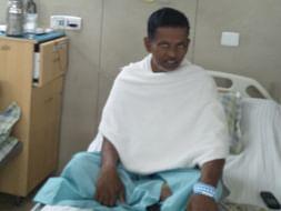 Help Subramanyam Get A Heart Surgery.
