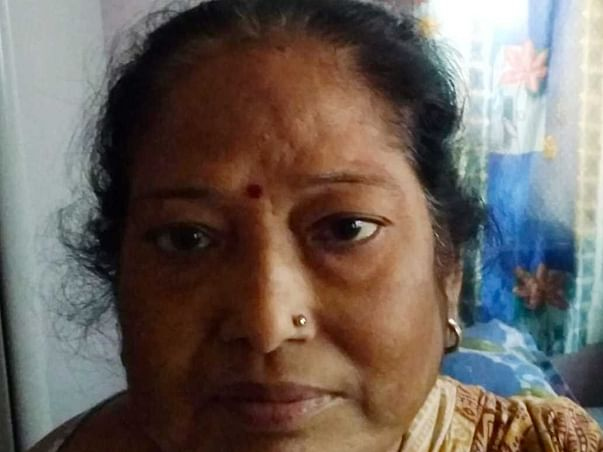 Help My Mother Anu To Fight Cancer
