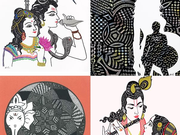 Wish to Increase Purchase of Art via Online Business