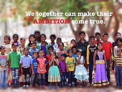 Help Rays of Hope educate under priviledge children