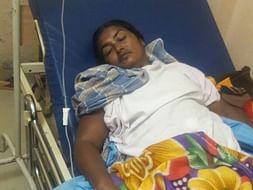 Help Muniratnamma for Operation